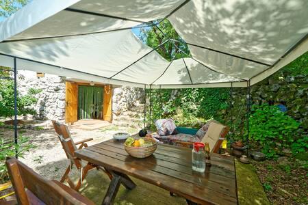 Holiday House Casa Novak - Dobrinj - Willa