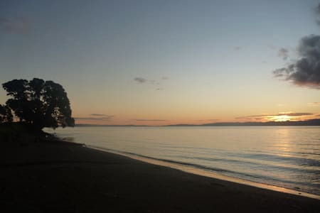 Pohutukawa Coast B&B - Ngarimu Bay