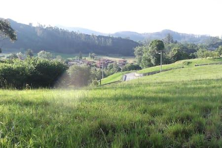 Casa el Piñueco - Cantabria