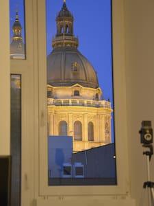 NEW! Ice Breaker Luxury Downtown Basilica View - Budapest