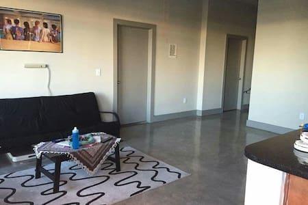 Cozy, calm, safe enviorment - Apartment