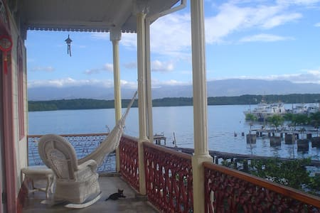 Private Palace - Puntarenas - Bed & Breakfast