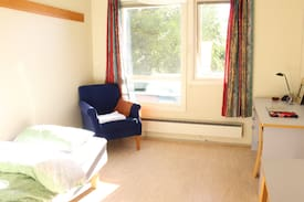 Picture of Room close to train, Lofoten ferry & hiking