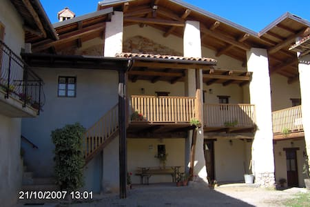 La Botalla - az. agrituristica B&b - Bed & Breakfast