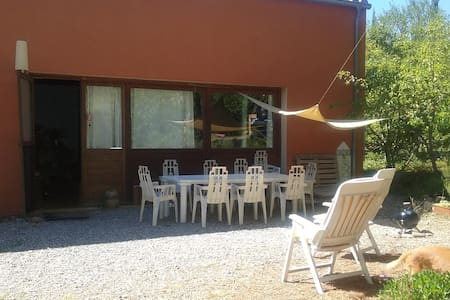 Family house in Alta Garrotxa - House