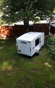 Great runaway camper, - Leeds