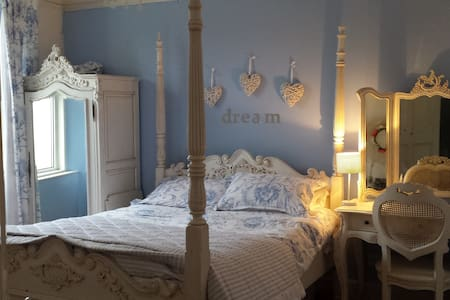 Welcoming friendly homestay - Torquay - Casa