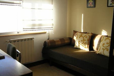 Lovely room in an unbeatable location - Apartamento
