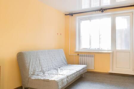 Советская Армия 124 - Apartemen
