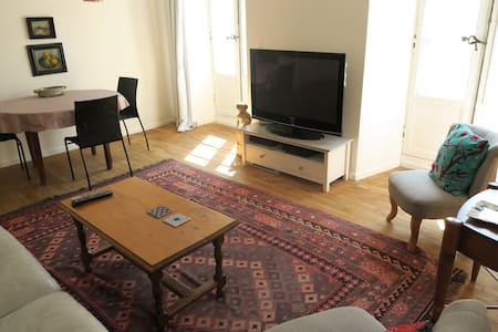 Very Central, Modern 2 bed Flat - Apartment