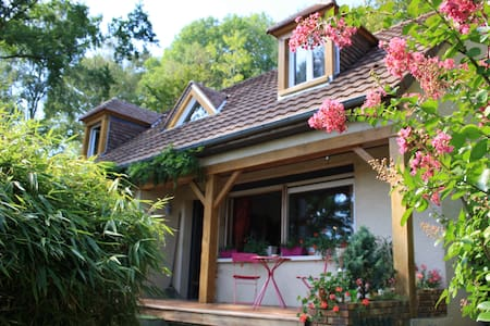 Bed an breakfast homestay  - Sainte-Mesme