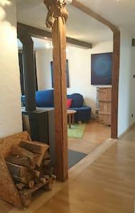 Gemütliche helle 2,5 Zi Whg in ES - Esslingen am Neckar - Appartement