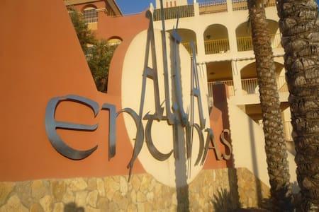 Alta Entinas, Almerimar.  £25/night - El Ejido - Apartamento