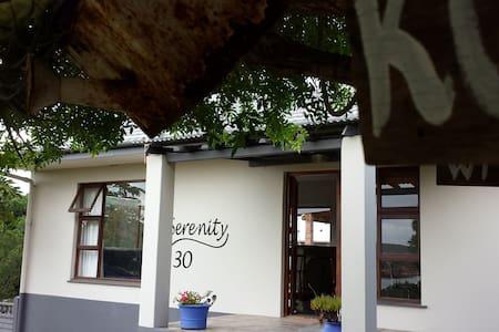 Serenity - Still Bay
