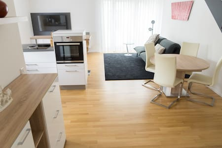 First-class boardinghouse in Tuttlingen centre - Apartment