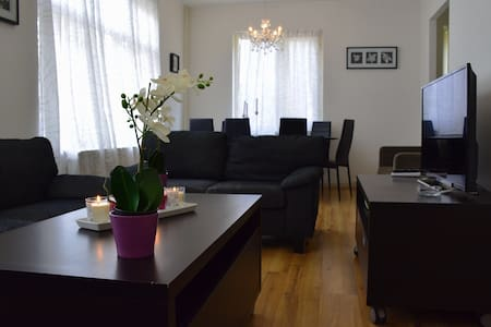 Nice apartment in downtown - Wohnung