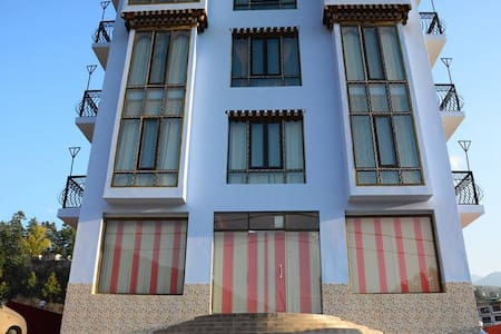 Ghasel Apartments - Thimphu - Apartment