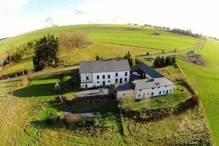 Gîte Le Baty - Bertogne - Guesthouse