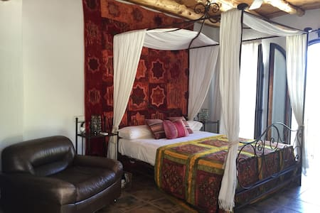Beautiful suite with private entrance in a Villa - Casa de camp