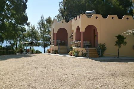 KEFALONIA BAY RESORT - villa kyma - Appartement
