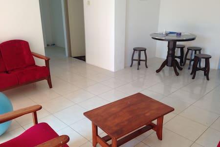 Unisquare Apartment Unimas - Apartament