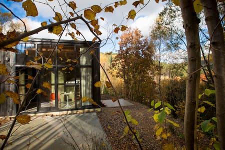 Chambres de Charme Bois Brûlé (90€/kamer-ontbijt) - Ház