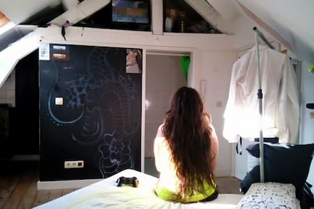 Acogedor Estudio Chouette Studio