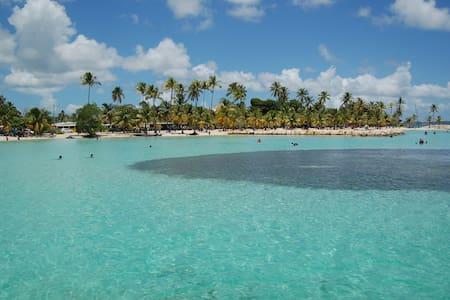 Ma maison en Guadeloupe - Immersion - Morne-À-l'Eau