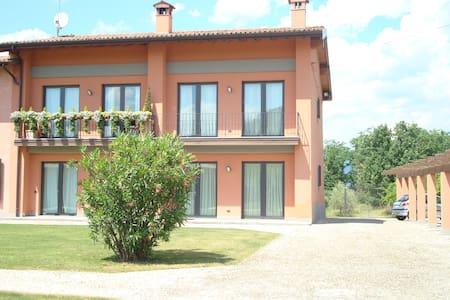 Appartamento Franciacorta - Cazzago San Martino - Wohnung
