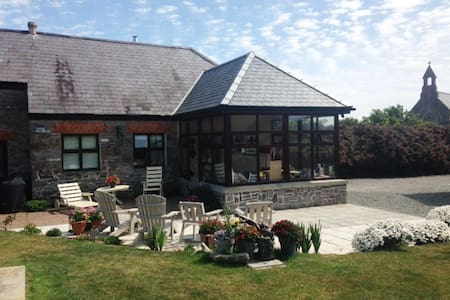 Davitt Cottage - Huis