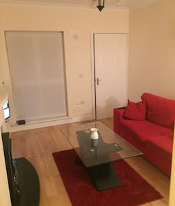 Cosy Apartment in great location