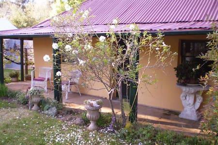 Sofala Cottage -Historic Miners Cottage c1873 - Haus
