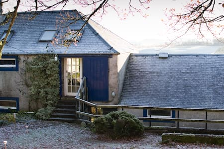 Rural Retreat for two in the Scottish Borders - Selkirk