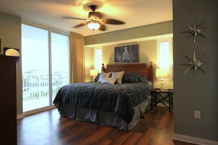 Destin West Pelican 401 - Fresh Remodel W/Amazing Views of the Emerald Waters! - Andere