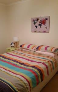 Sunny, 2 bedroom  with open plan - Mildura