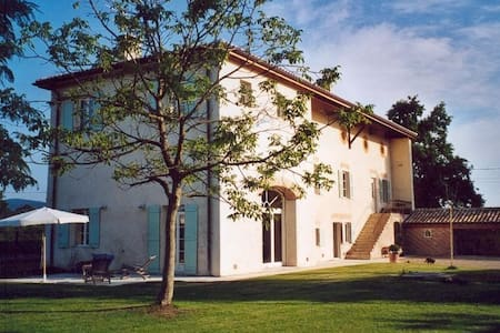 Your flat in the middle of Beaujolais vineyard - Talo