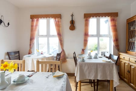Cosy & Charming Country Cottage !!! - Roadford