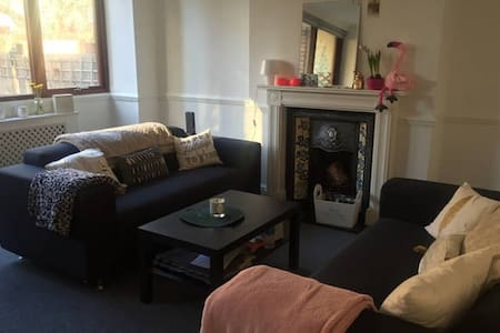 cute double bedroom in shoreditch. - London - Apartment