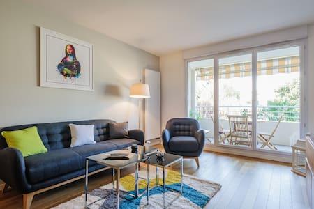 LuxRent Apartment Num.10 - Daire