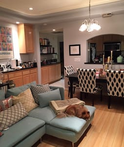 Fall SpecialPrivate Bed/Bath in Downtown Burbank! - Townhouse