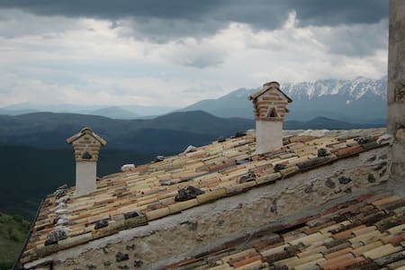 Astonishing and unknown Abruzzo! - Bed & Breakfast