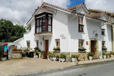 House Villa Pilar - House