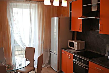 1-к квартира,р-н АЭРОПОРТ - Rostov-on-Don - Apartment