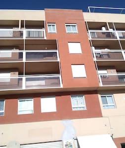 APARTAMENTO CENTRICO EN SEGORBE - Segorbe - Apartment