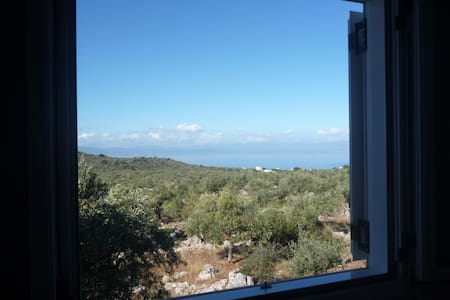 Appartment in Olive Grove House, Peloponnesos - Kalamata
