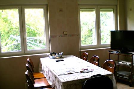 Apartamento en Teverga (San Martín) - San Martín