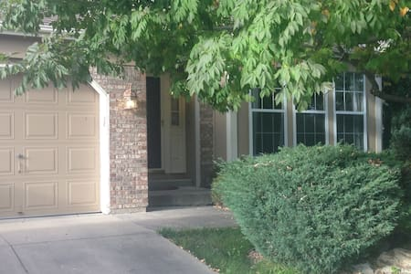 One or Two Bedrooms in Louisville - House