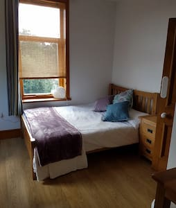Fern House, Room I. - Maison