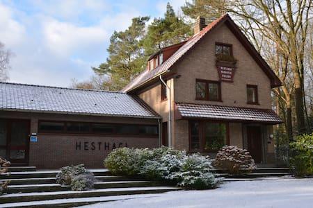 Gezellig familiehuis op de Veluwe. - Beekbergen - Ház