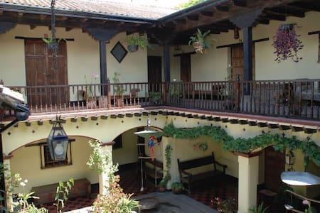 Hotel Museo Mayan Inn - Otros